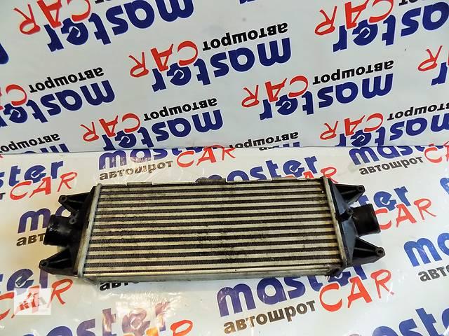 Радиатор интеркуллера Iveco Daily Івеко Ивеко Дейлі Дейли 35518  3.0  IV 2006-2011.- объявление о продаже  в Ровно