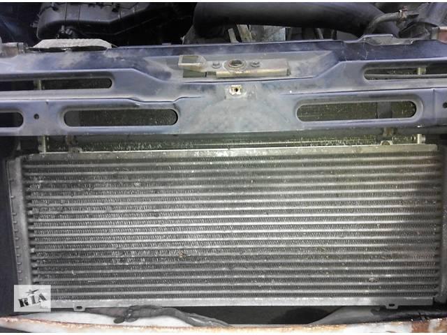 бу Радиатор интеркуллера Mercedes Sprinter Спринтер 903, Volkswagen LT 2.5; 2.8 в Ровно