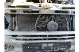 б/у Радиаторы интеркуллера Volkswagen LT