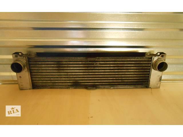продам Радиатор интеркуллера Мерседес Вито (Виано ) Merсedes Vito (Viano) 639 (109, 111, 115) бу в Ровно