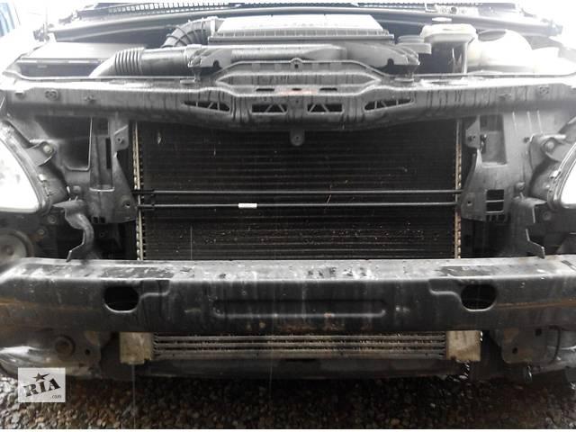 продам Радиатор интеркуллера, радіатор інтеркулера Mercedes Vito (Viano) Мерседес Вито (Виано) V639 (109, 111, 115, 120) бу в Ровно