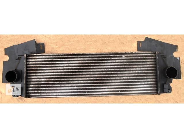 продам Радиатор интеркуллера, радіатор інтеркулера Мерседес Спринтер 906 903( 2.2 3.0 CDi) ОМ 646, 642 (2000-12р) бу в Ровно