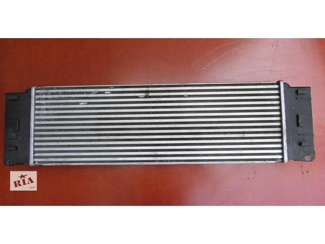 бу Радиатор интеркуллера, радіатор інтеркулера Мерседес Спринтер 906 903( 2.2 3.0 CDi) ОМ 646, 642 (2000-12р) в Ровно