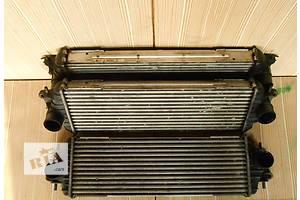 б/в радіатори интеркуллера Renault Trafic