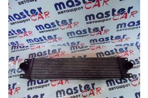Радиаторы интеркуллера Renault Master груз.