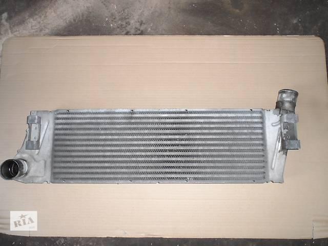 продам Радиатор интеркуллера Renault Megane Рено Меган 1,5 dCi 2002-2006 бу в Ровно