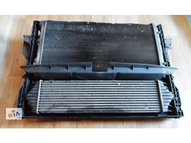 продам Радиатор интеркуллера Рено Мастер / Renault Master 2.2 dci 1998-2003 бу в Ровно