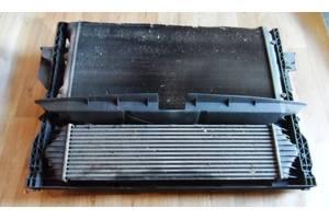 б/у Радиаторы интеркуллера Renault Master груз.