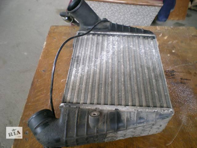 Радиатор интеркуллера  Volkswagen Passat B5- объявление о продаже  в Луцке