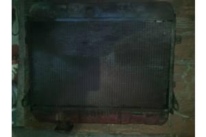 б/у Радиаторы ВАЗ 21011