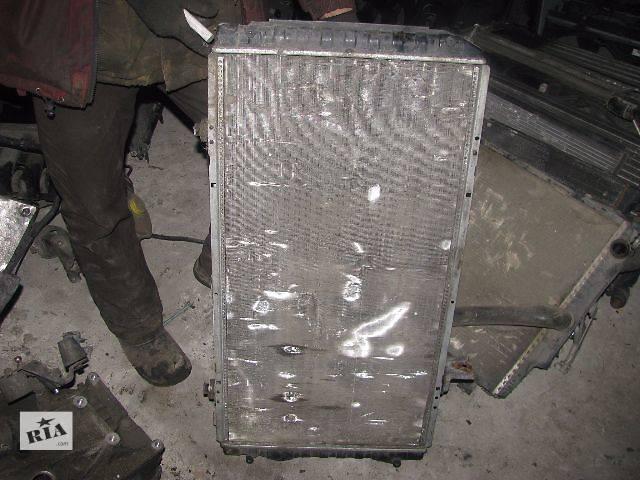 купить бу радиатор для Citroen Jumper, 2.5d, 1998 в Львове
