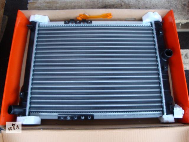 продам Радиатор Дэу Ланос без кондиционера бу в Полтаве