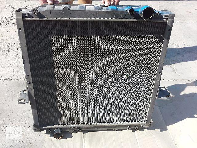 бу Радиатор для грузовика МАН М2000 L2000 TGL Интеркулер в Виннице