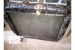 Радиаторы ЗИЛ 131