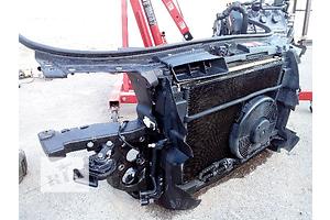 Радиаторы Audi A6 Allroad