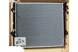 Радиаторы Lexus LX