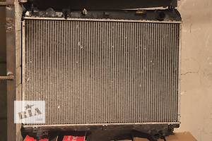 Radiator Suzuki Grand Vitara