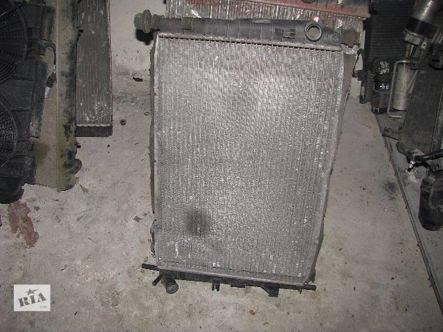 радиатор для Ford Mondeo, 2.0i, 2003- объявление о продаже  в Львове
