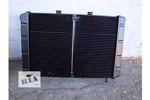 Новые Радиаторы ГАЗ 31105