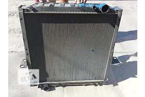 Радиаторы MAN