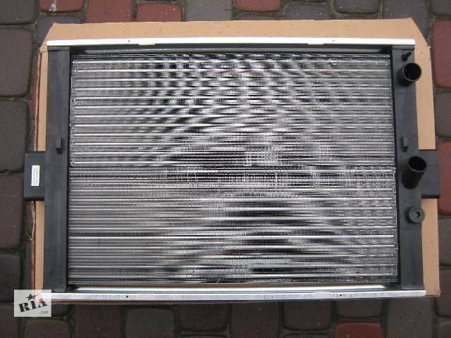 Радиатор Iveco 3510- объявление о продаже  в Ковеле