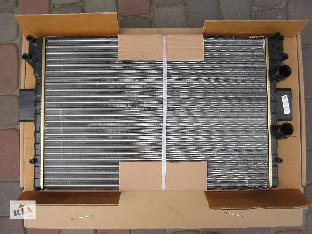 купить бу Радиатор Iveco Daily в Ковеле