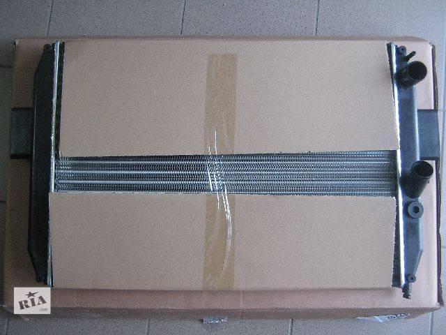 Радиатор Iveco Daily- объявление о продаже  в Ковеле