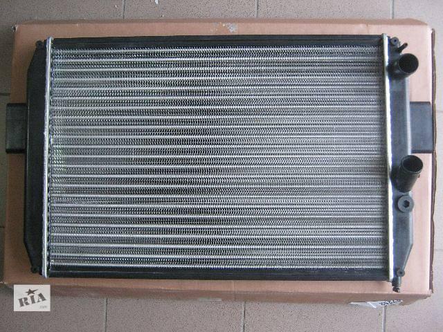 бу Радиатор Iveco Daily в Ковеле