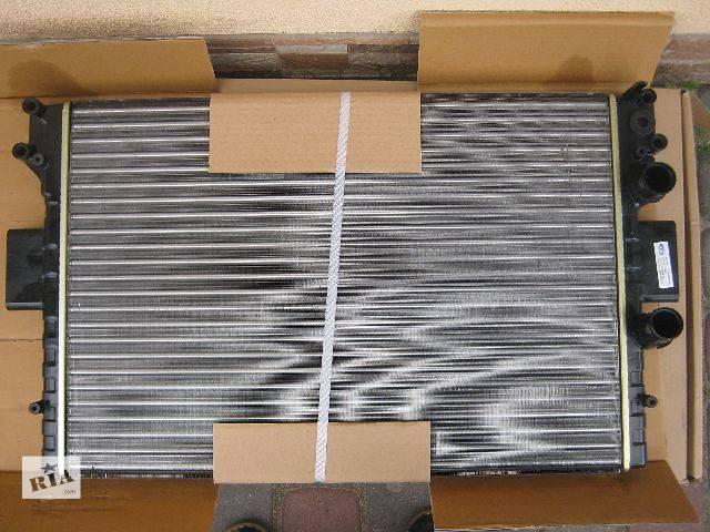 Радиатор Iveco Daily E3- объявление о продаже  в Ковеле