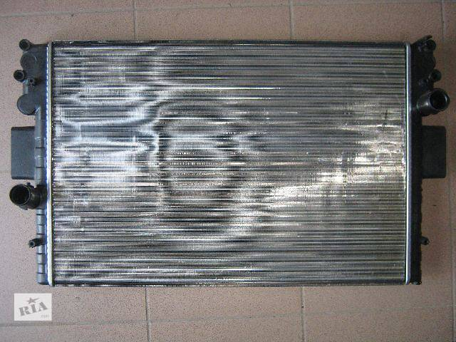 продам Радиатор Iveco Daily E3 бу в Ковеле