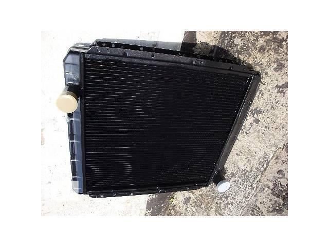 Радиатор Камаз 5320, Камаз 5511 (медь, ШААЗ, Россия, оригинал)- объявление о продаже  в Полтаве
