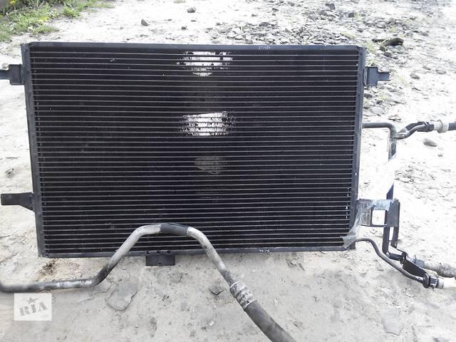 продам Радиатор кондиционера 2.5TDI 132kw Audi A6 C5, Ауди А6 С5 оригенальный бу в Луцке