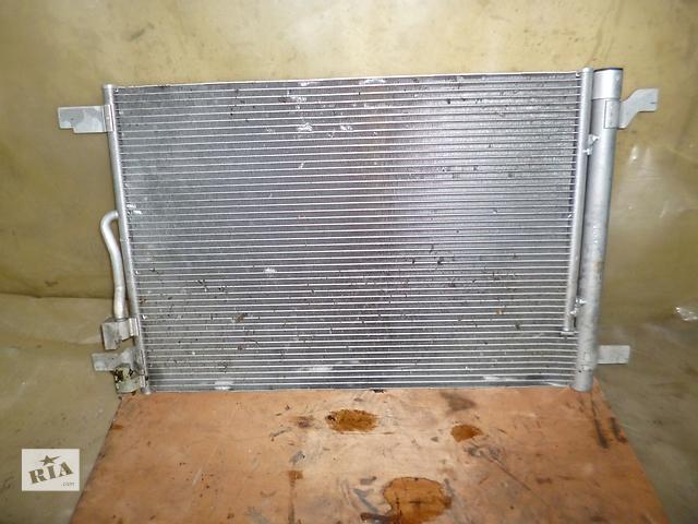 радиатор кондеционера skoda octavia 2006