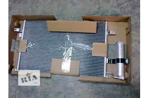 Новые Радиаторы кондиционера Chevrolet Lacetti
