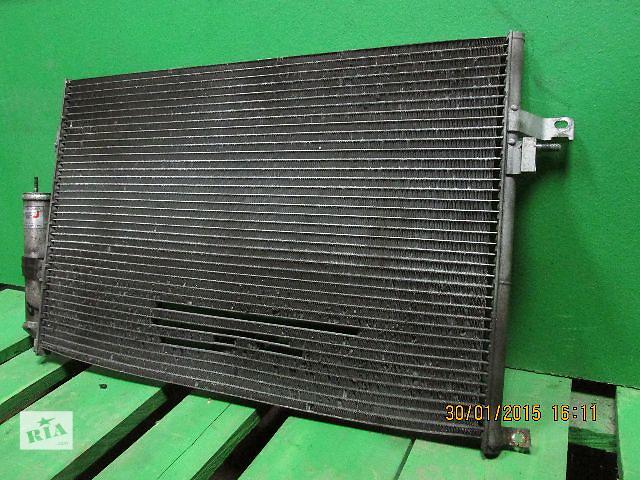 бу Радиатор кондиционера для легкового авто Chevrolet Lacetti в Львове