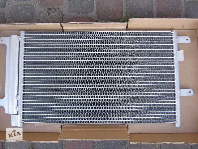 бу Радиатор кондиционера Iveco Daily в Ковеле
