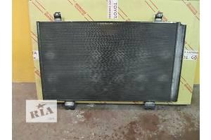 б/у Радиатор кондиционера Lexus LS