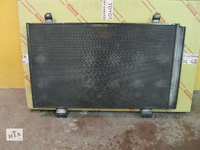 купить бу Радиатор кондиционера lexus LS 460 в Киеве