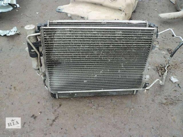 купить бу Радиатор кондиционера Renault Kangoo в Одессе