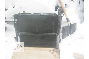 Радиаторы Lexus RX