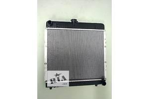 Радиатор Mercedes 123
