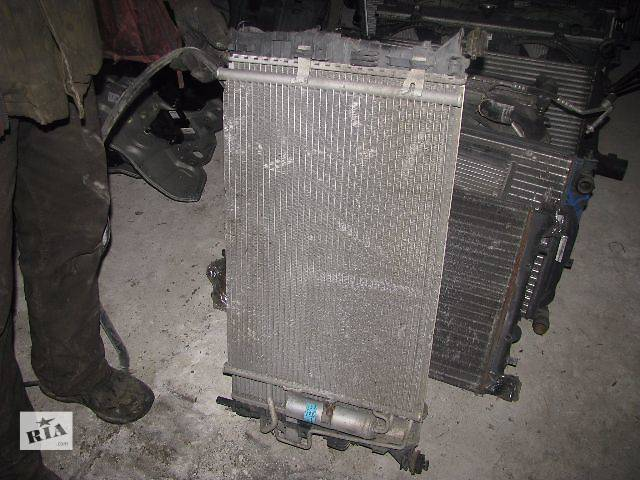 бу радиатор для Mazda 3, 1.6i, 2006 в Львове