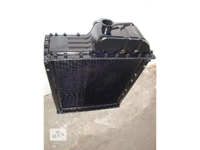 купить бу Радиатор МТЗ медно-латунный в Полтаве
