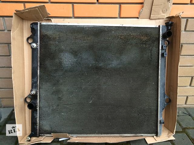 бу Радиатор  на Тоета Прадо , состояние хорошее, не бит, не течет в Днепре (Днепропетровске)