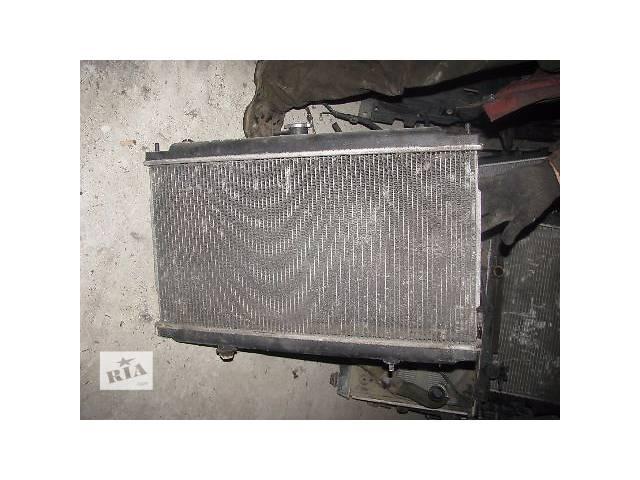 радиатор для Nissan Primera, 2.2cdi, 2003p.- объявление о продаже  в Львове