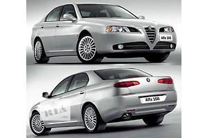 Новые Радиаторы Alfa Romeo 166