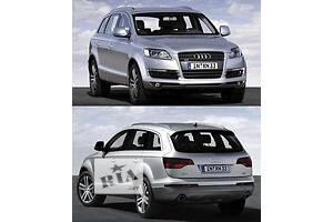 Новые Радиаторы Audi Q7