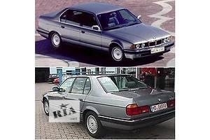 Новые Радиаторы BMW 7 Series (все)
