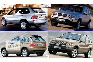 Новые Радиаторы BMW X5