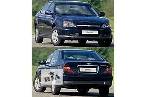 Новые Радиаторы Chevrolet Evanda